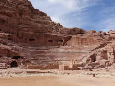 Jordanie : les merveilles de Pétra photographiées par la Communauté GEO