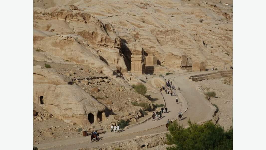Nécropole de Gaïa
