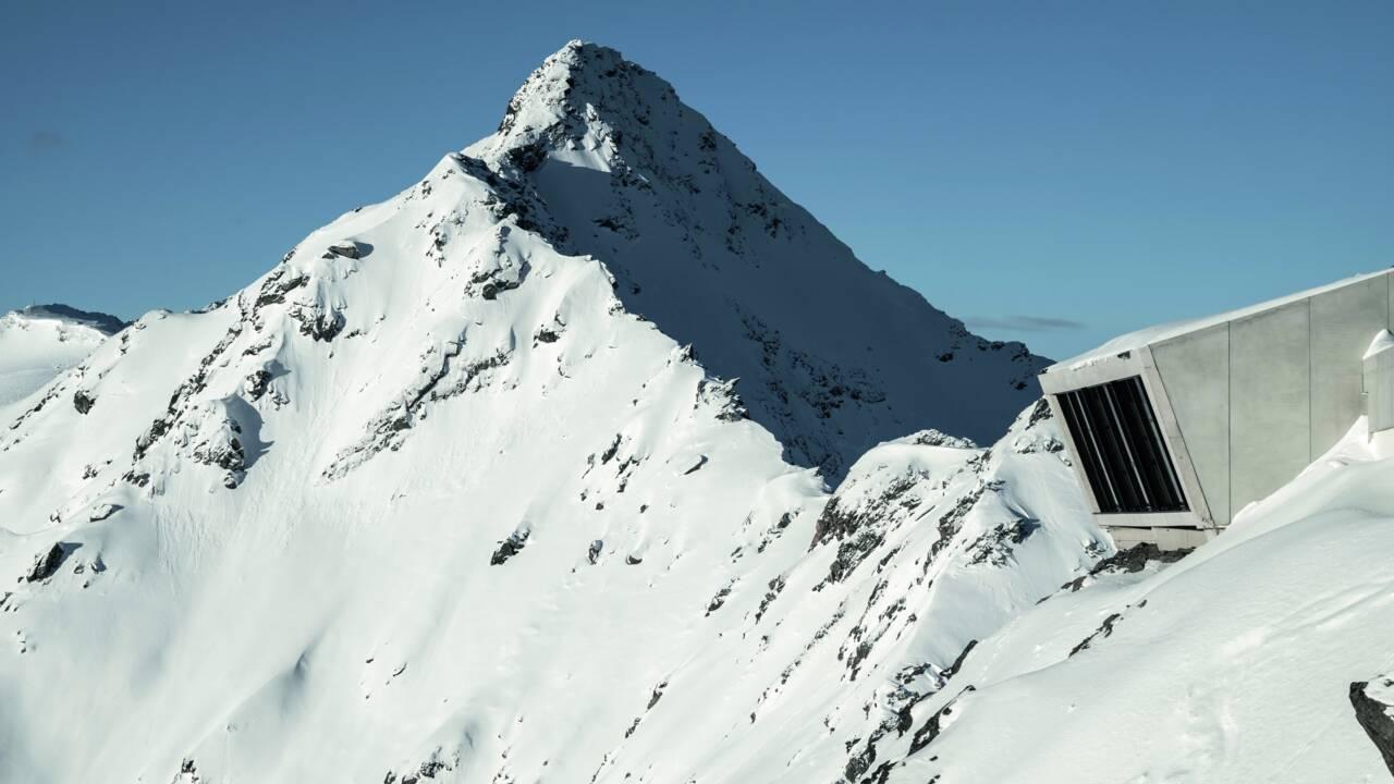 L'Ötztal, un paradis blanc au cœur du Tyrol autrichien