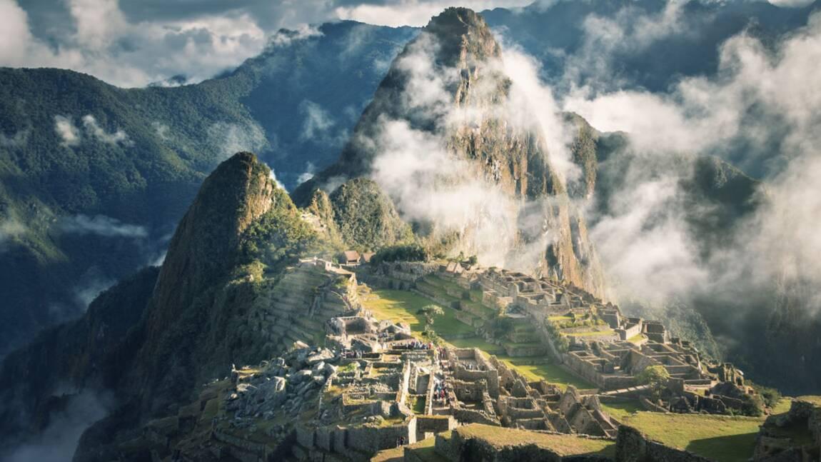 Hiram Bingham, l'explorateur qui révéla au monde le Machu Picchu