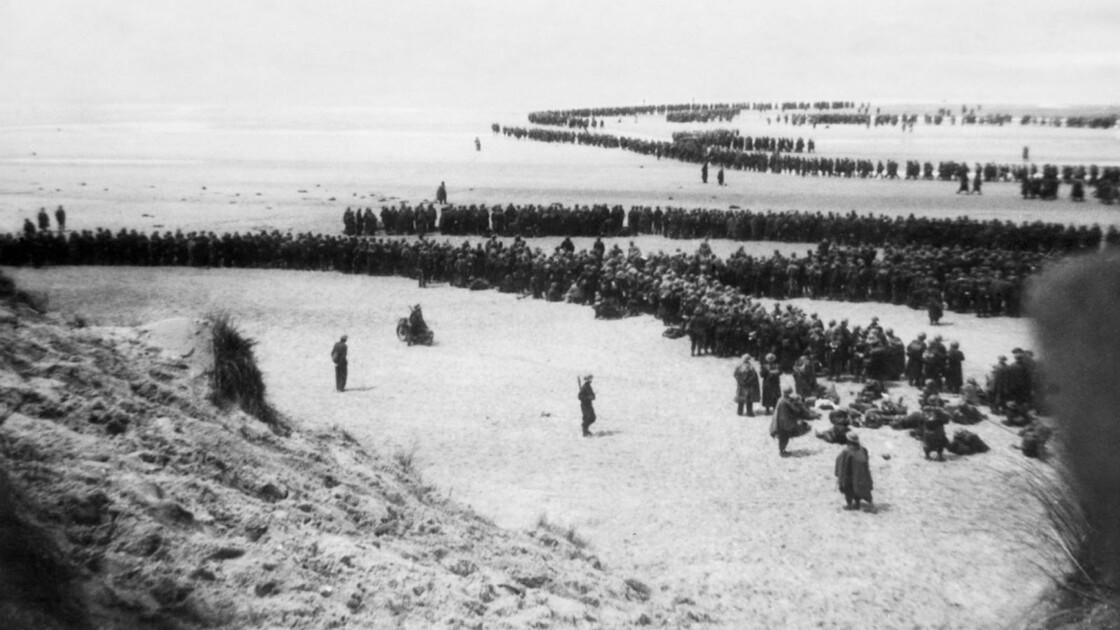 Dunkerque 1940 : victoire ou défaite ? L'opération Dynamo en 10 questions