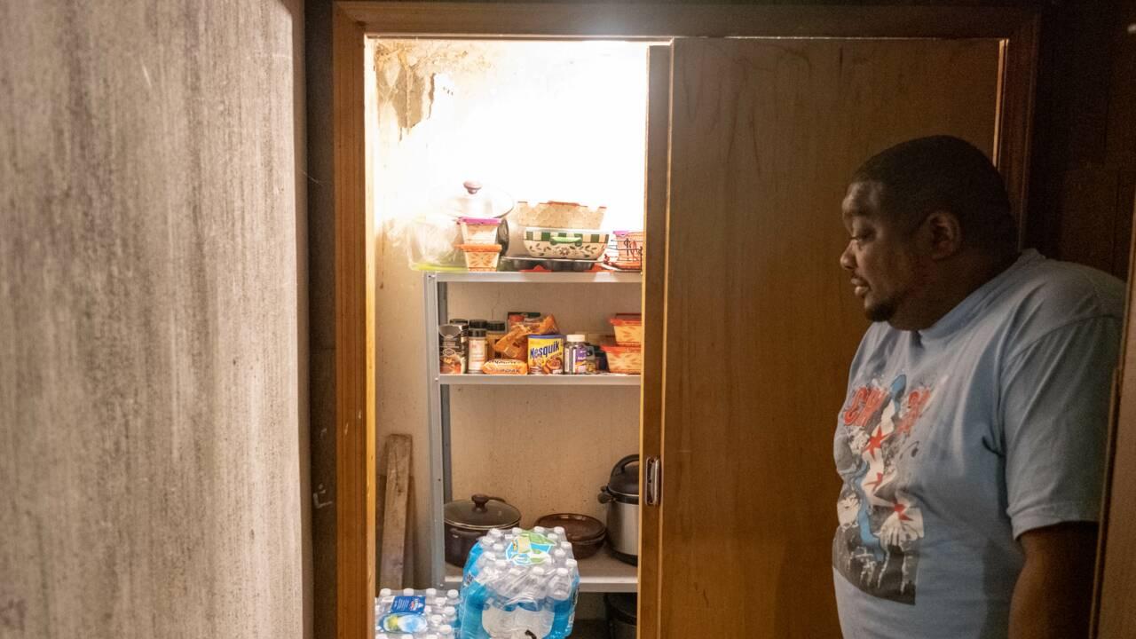 La ville américaine de Flint toujours inquiète six ans après le scandale de l'eau contaminée