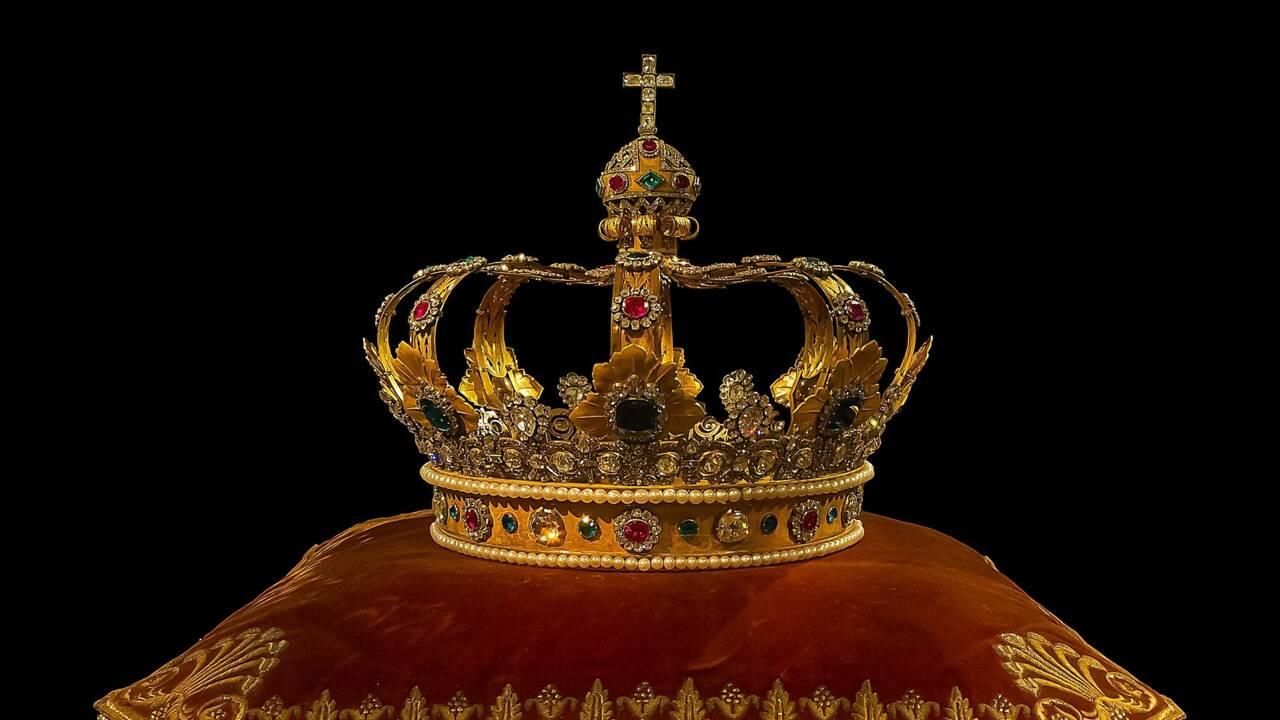 Des Mérovingiens à la maison d'Orléans : chronologie des rois de France