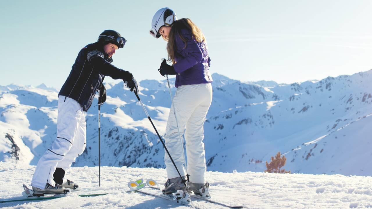 10 bonnes raisons d'aller skier en Autriche cet hiver
