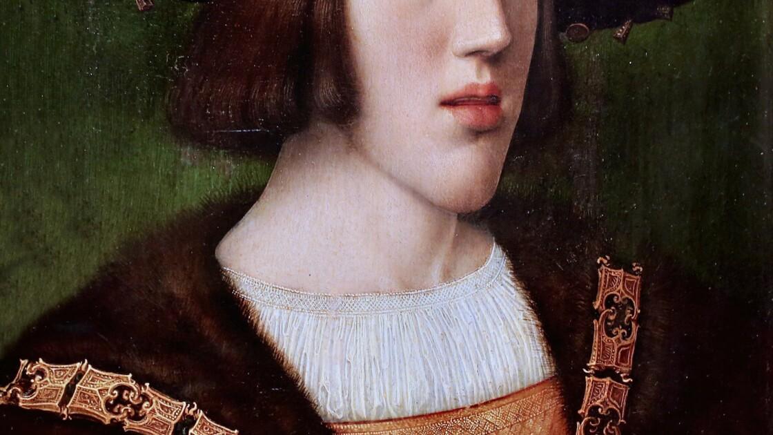 Charles Quint, l'ennemi juré de François 1er