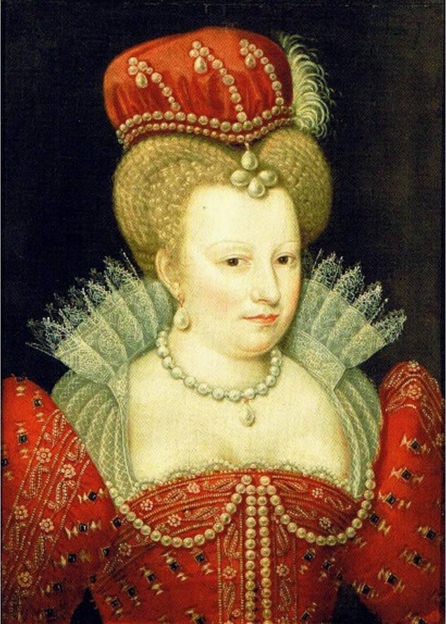La reine Margot : qui était l'épouse d'Henri IV ?