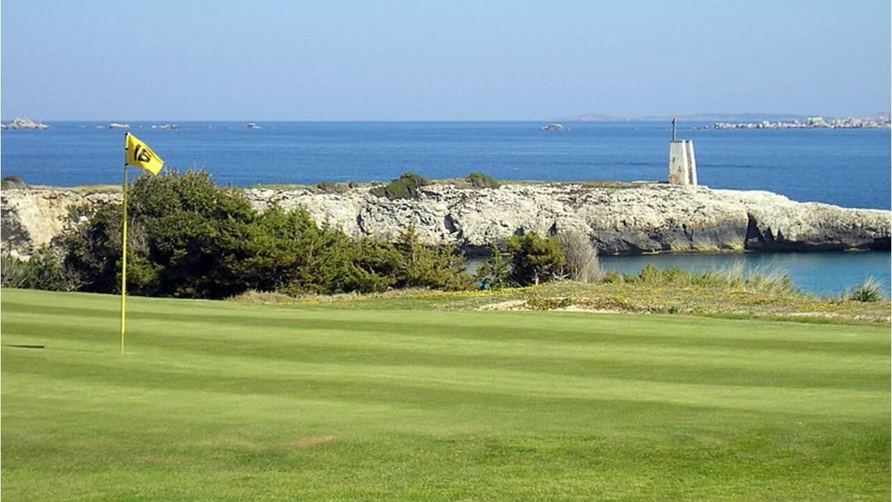 Quels sont les plus beaux golfs de France ?