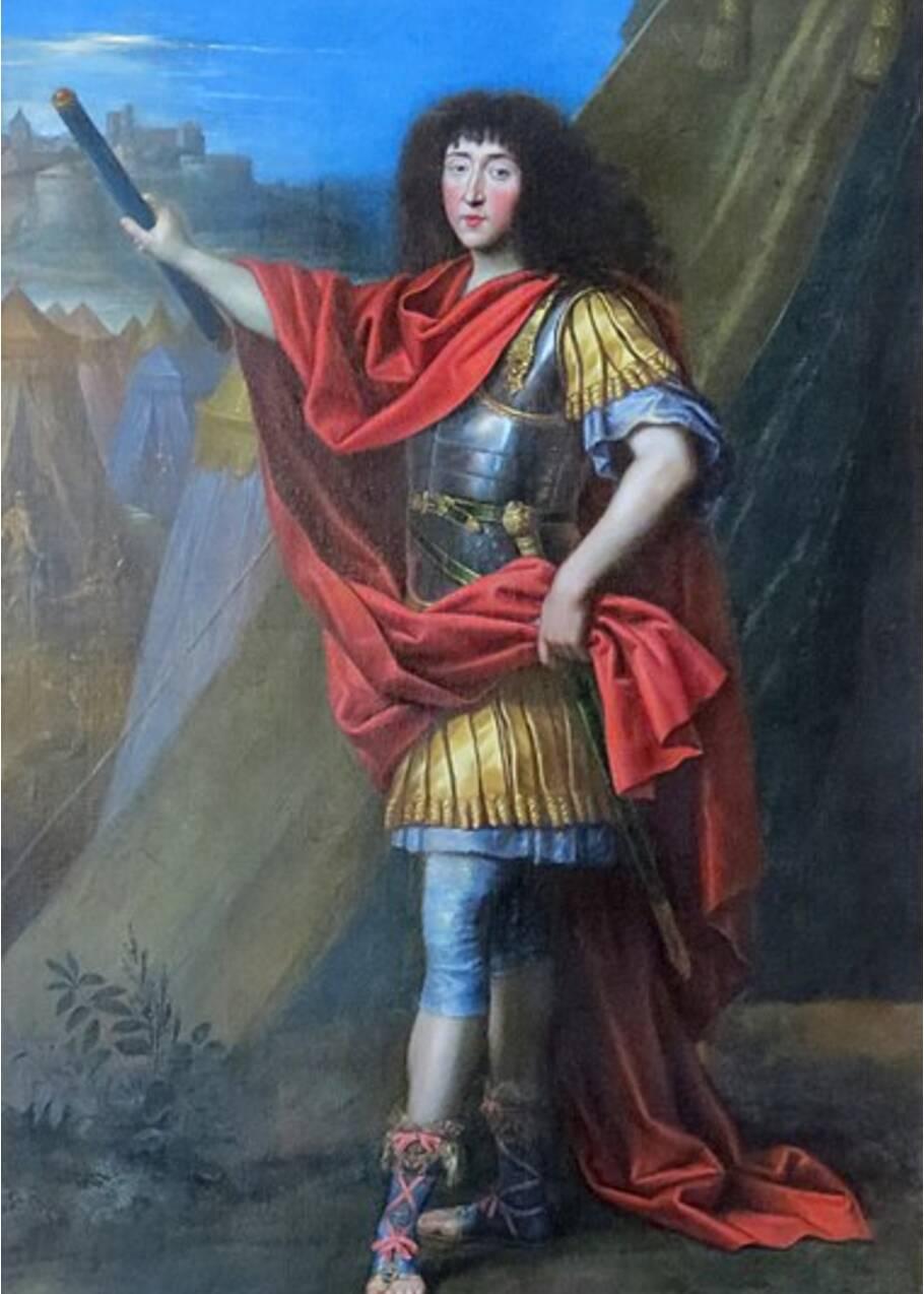 Philippe d'Orléans, qui était le Régent ?