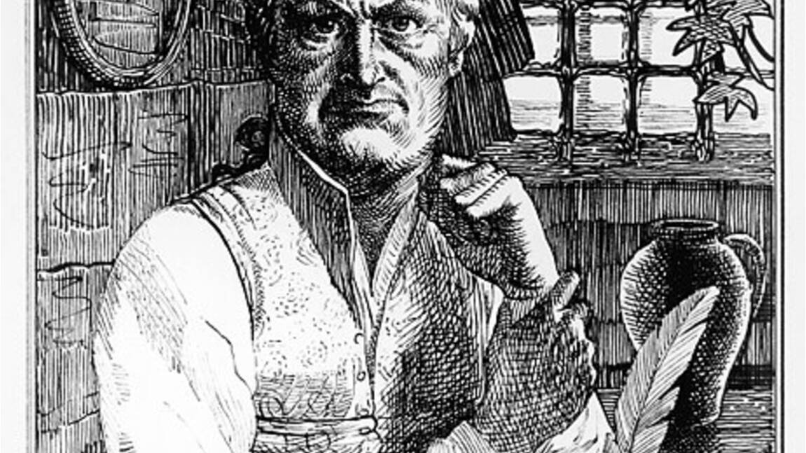 Qui était le marquis de Sade, romancier scandaleux ?