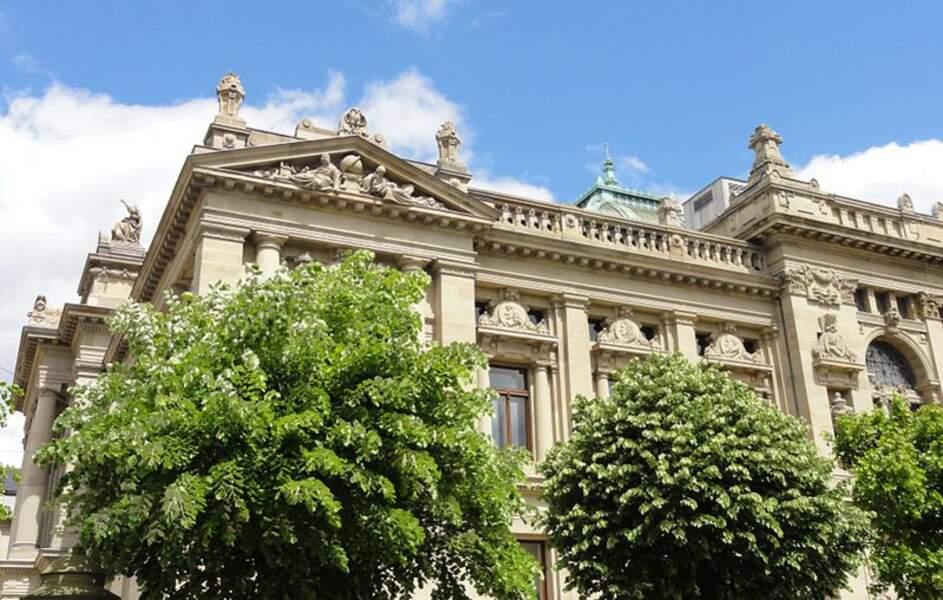 Quelles sont les plus belles bibliothèques de France ?