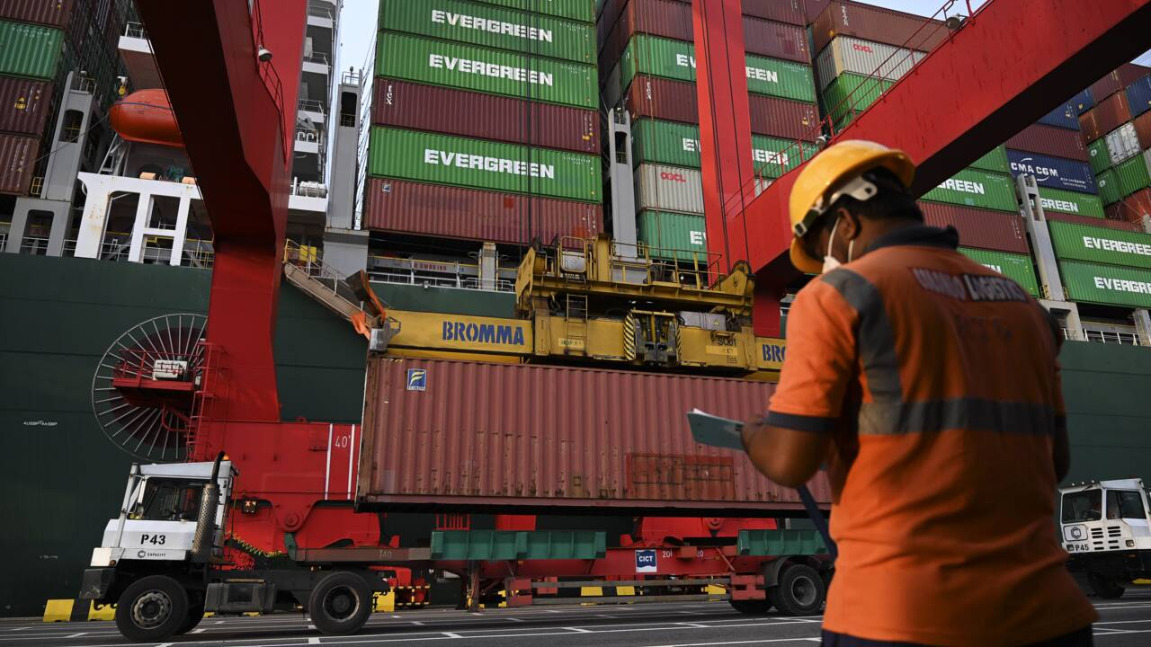 Le Sri Lanka renvoie des déchets au Royaume-Uni après une bataille judiciaire