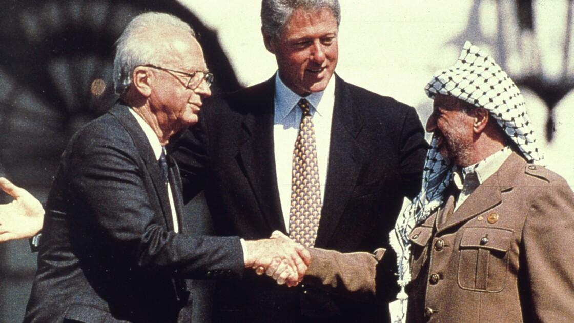 25 ans après l'assassinat de Rabin, la paix avec les Palestiniens mobilise peu en Israël