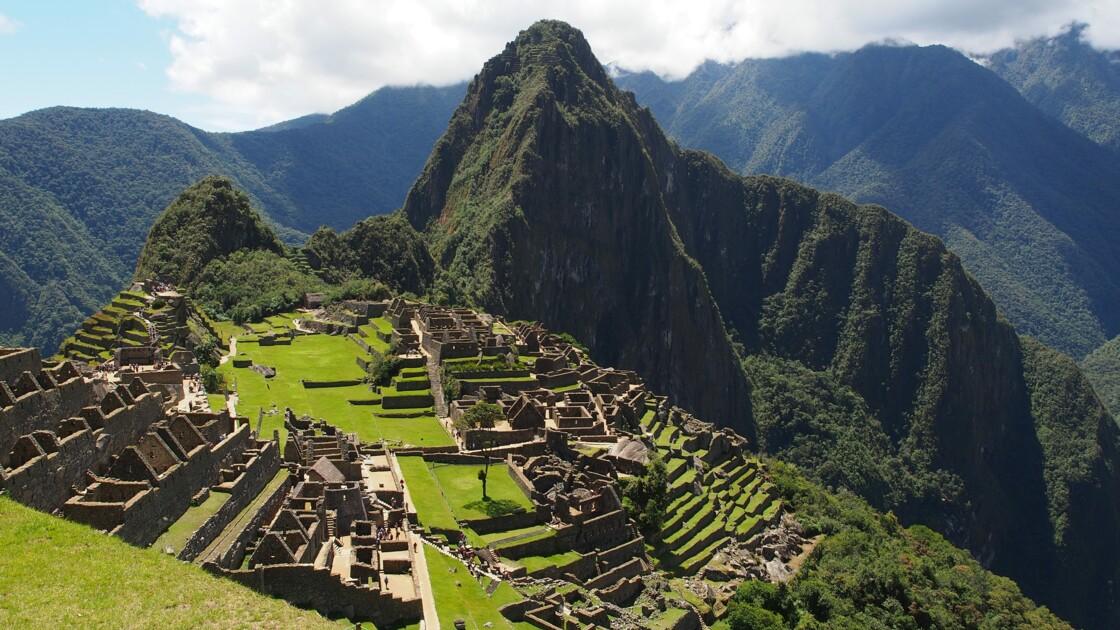 Au Pérou, le Machu Picchu rouvre après 8 mois de fermeture