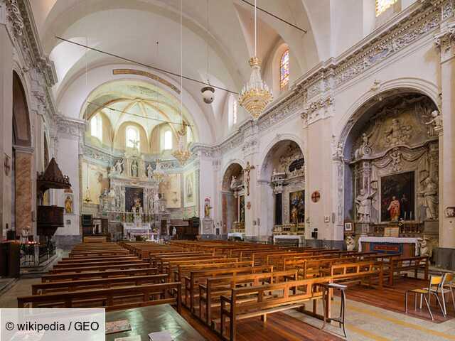 Quelles sont les différences entre une cathédrale, une basilique et une église ?