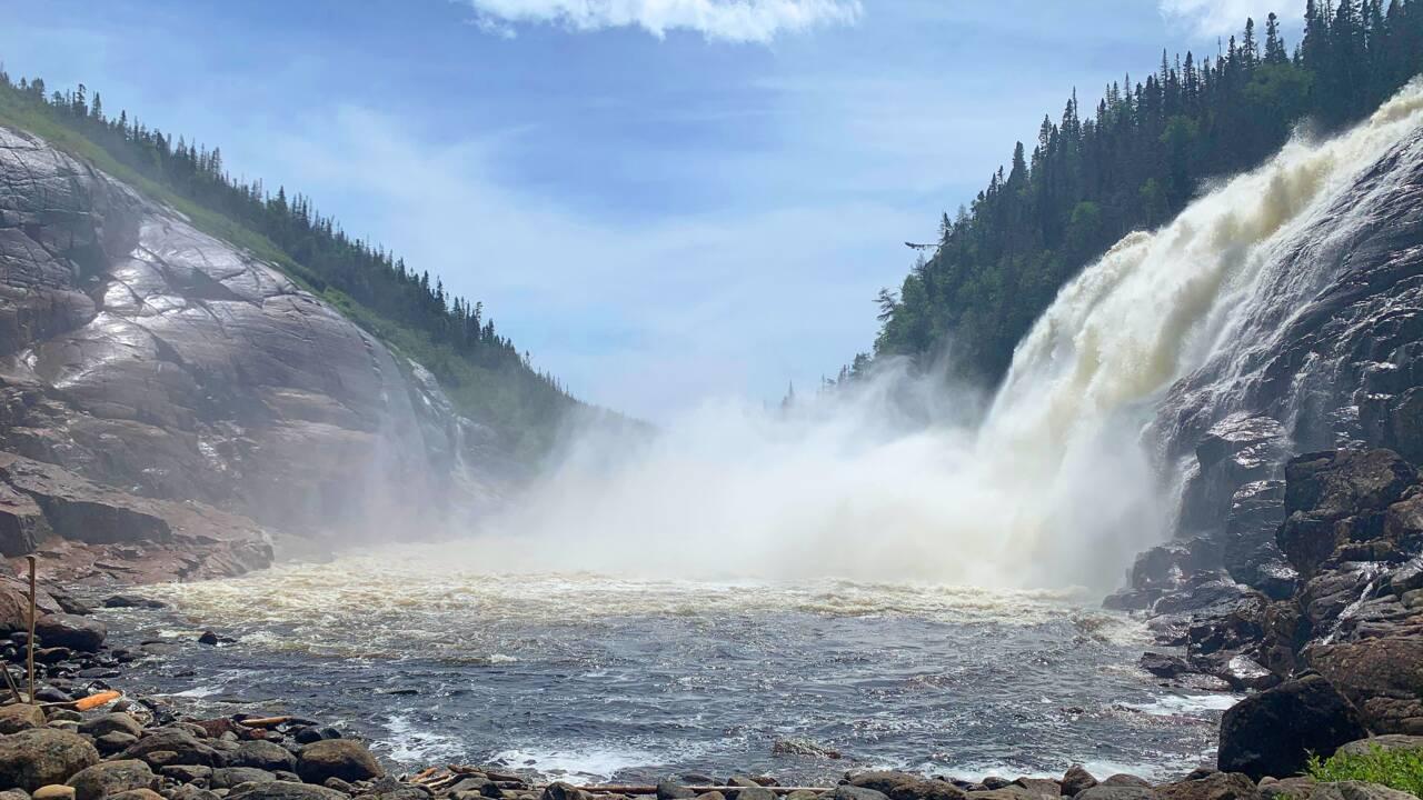 Canada : l'envoûtant Archipel-de-Mingan dévoile ses secrets bien gardés