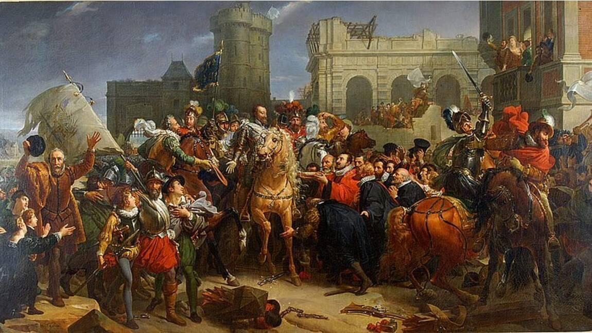 Henri IV : qui était le bon roi ?