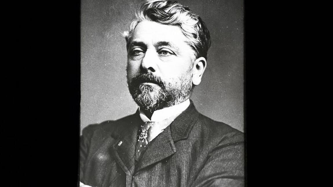 Qui était Gustave Eiffel, l'homme derrière la tour?