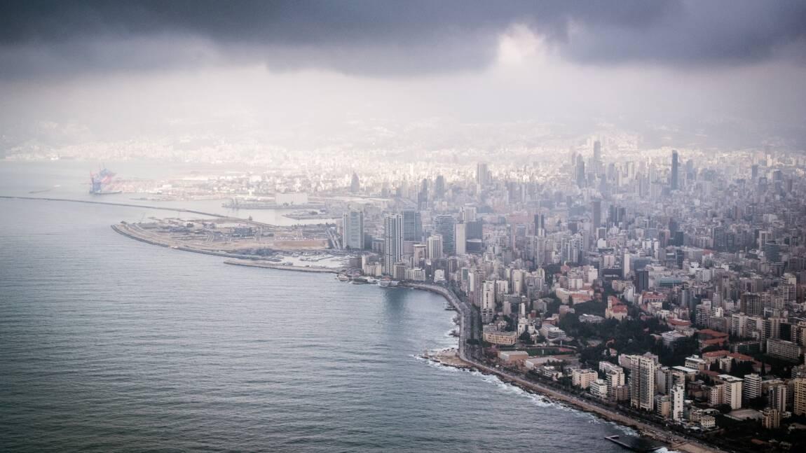 Beyrouth, Le Caire... Pollution alarmante dans les villes de Méditerranée orientale