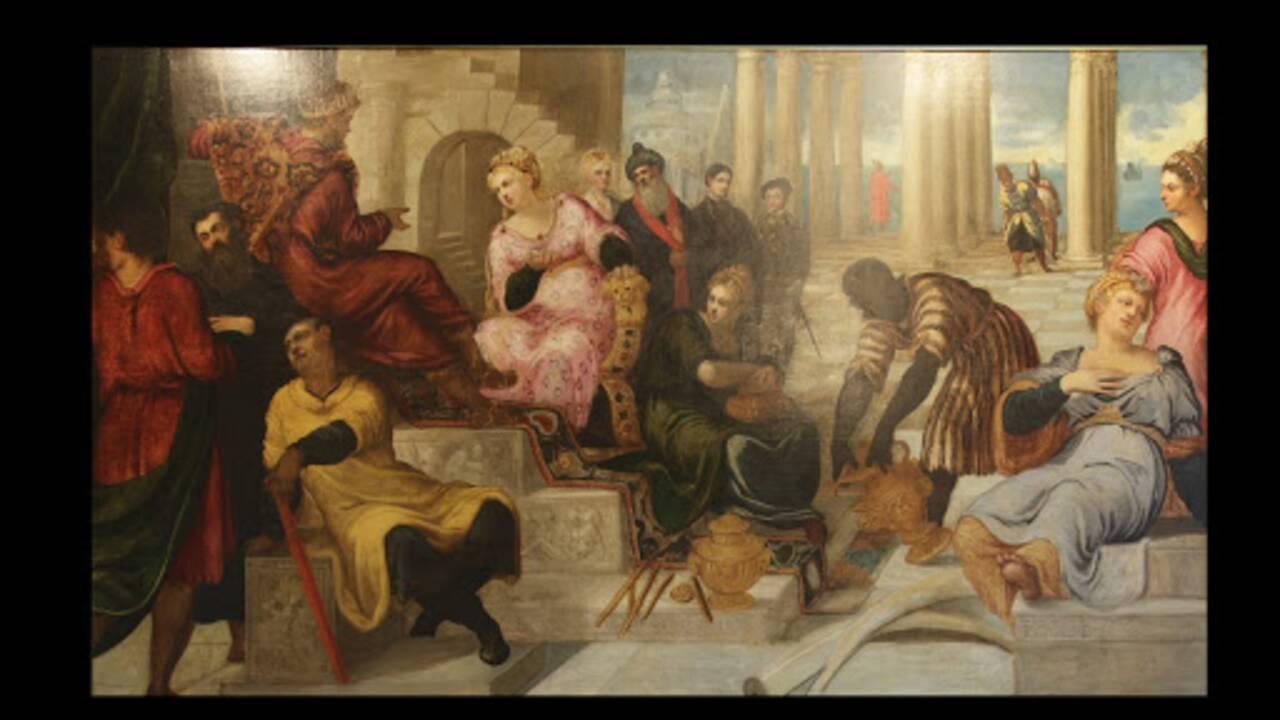 La reine de Saba a-t-elle existé ?