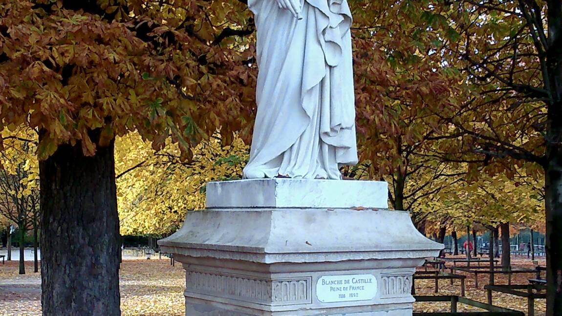 Blanche de Castille, mère aimante, belle-mère tyrannique