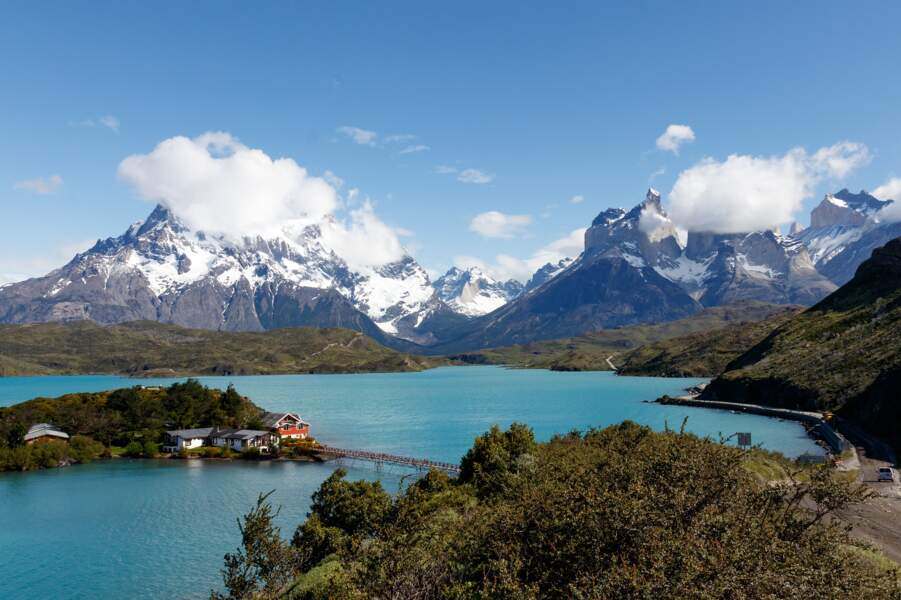 Torres del Paine National Park, Chili