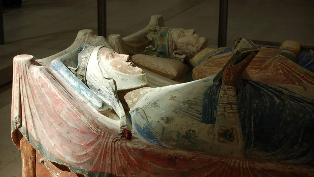 Qui était Aliénor d'Aquitaine, reine de France et d'Angleterre ?