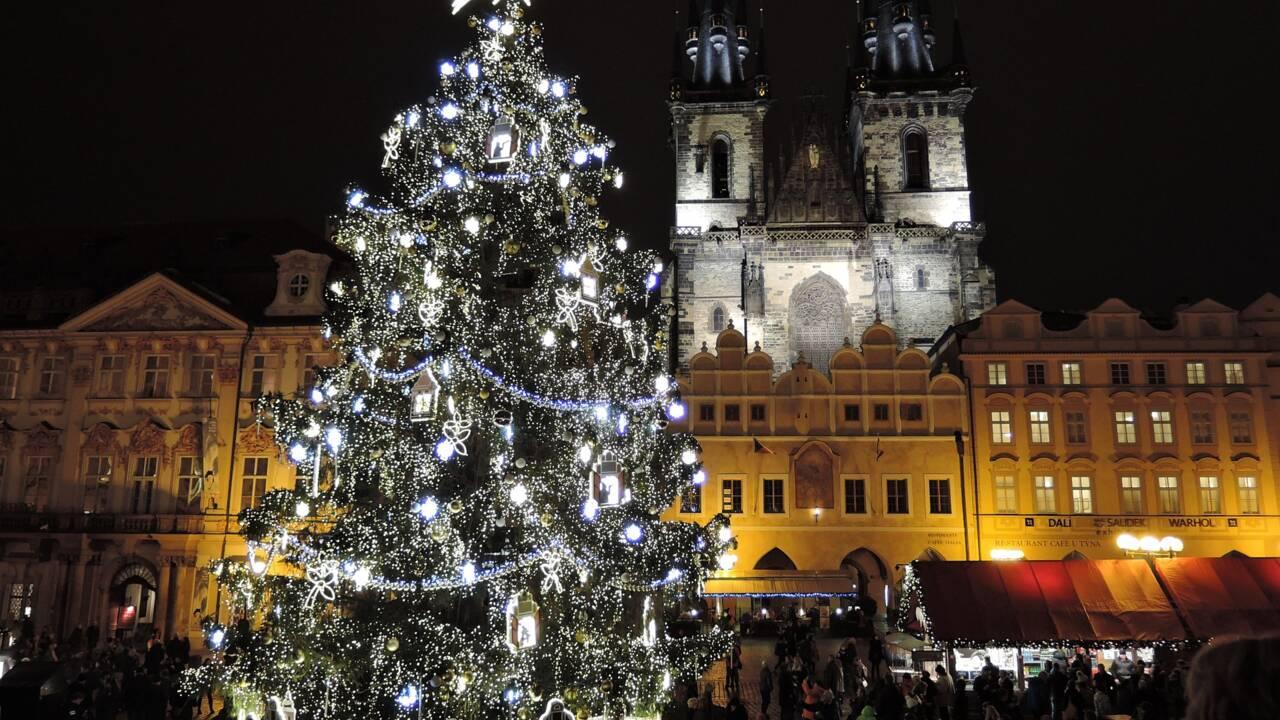 Où passer vos vacances de Noël en famille?