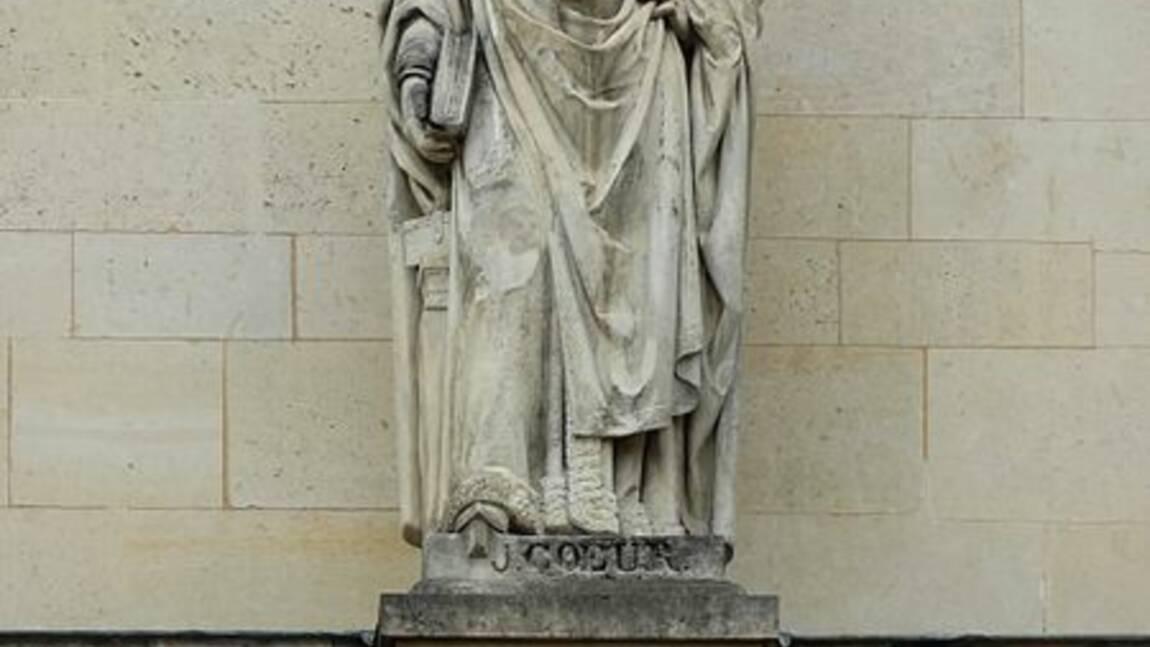 Qui était Jacques Cœur, grand argentier du royaume ?