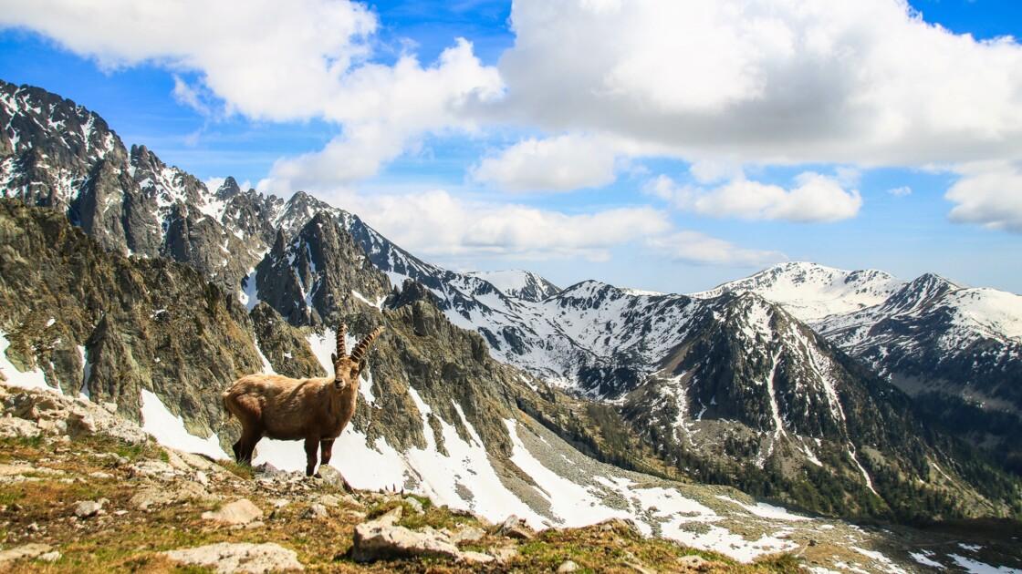 Week-end à la montagne: nos 10 destinations préférées en France