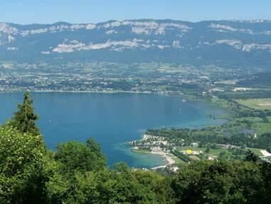 Les meilleures destinations à moins de 100 kilomètres de Grenoble