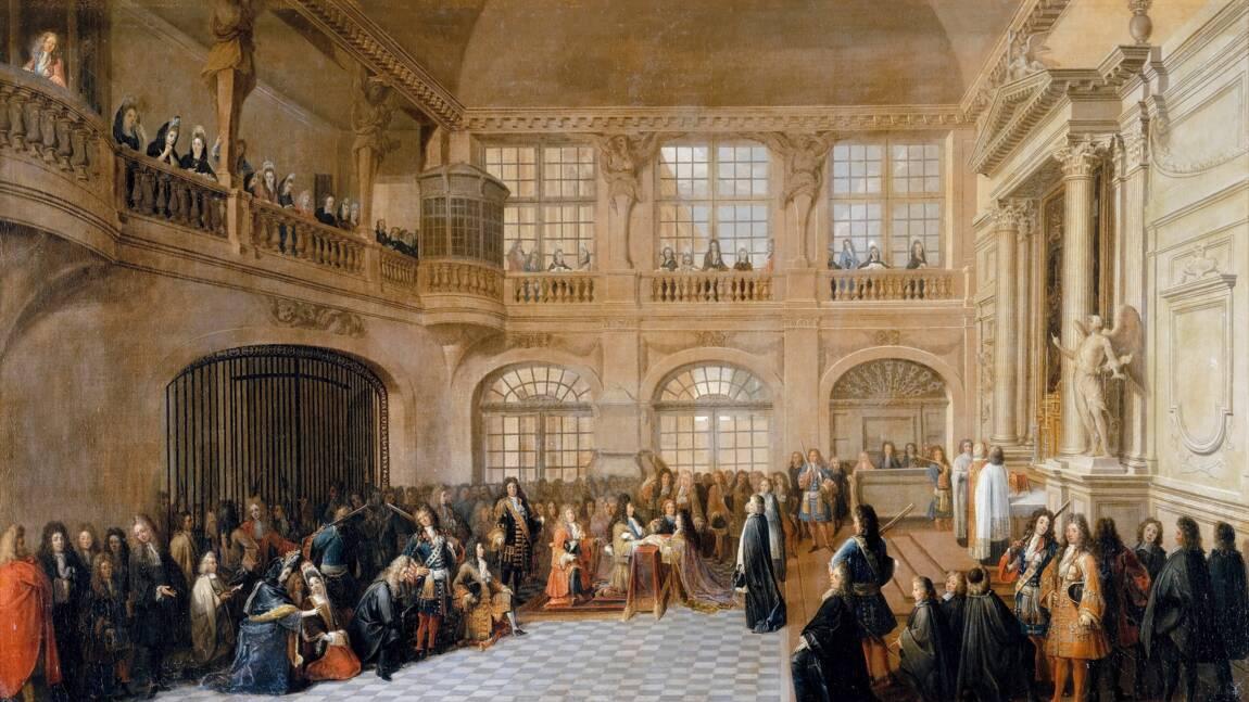 """Découvrez les """"tubes"""" de la musique sacrée au temps de Louis XIV en podcast"""
