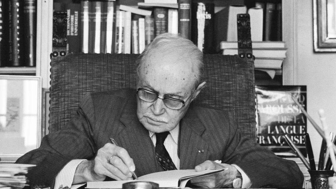 """Maurice Genevoix et """"les héros ordinaires"""" de 14-18 entrent au Panthéon"""