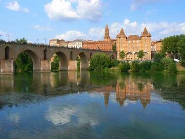 Les 10 meilleures destinations dans un périmètre de 100 kilomètres autour de Toulouse