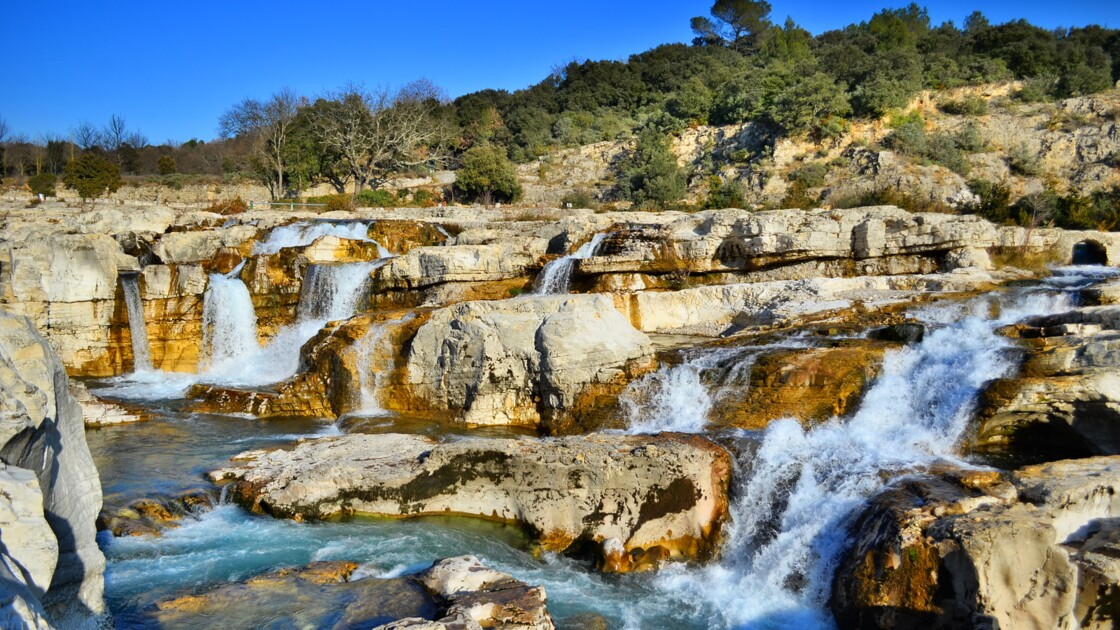 Quelles sont les meilleures destinations à moins de 100 kilomètresde Nîmes ?