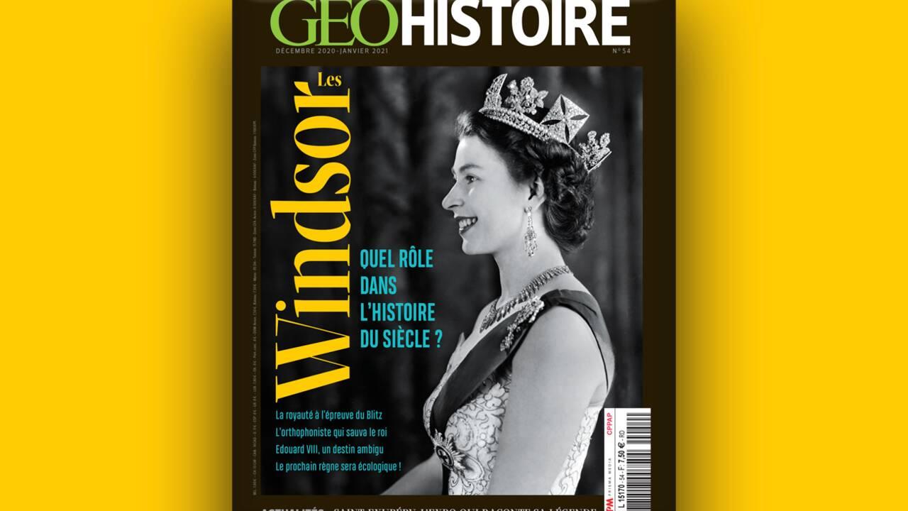 Les Windsor : un siècle de règne en 41 dates-clés