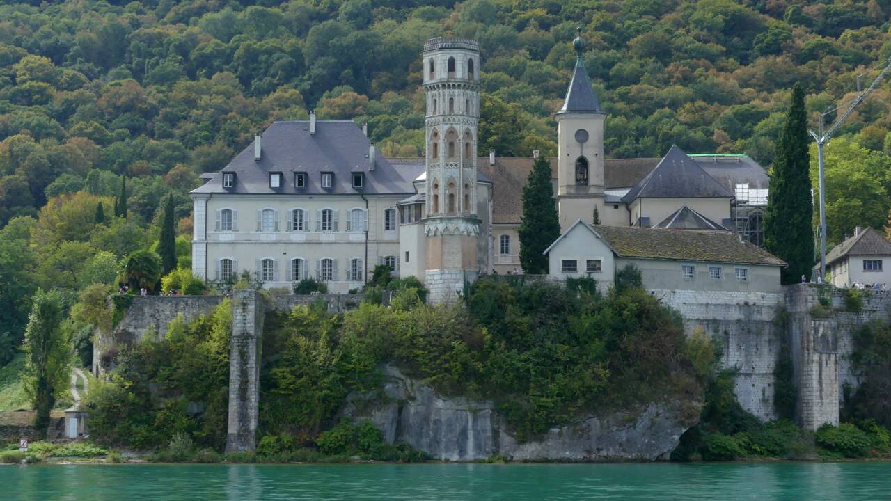 Les meilleures destinations à moins de 100 kilomètres d'Annecy