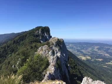 Quelles sont les plus belles montagnes de France ?