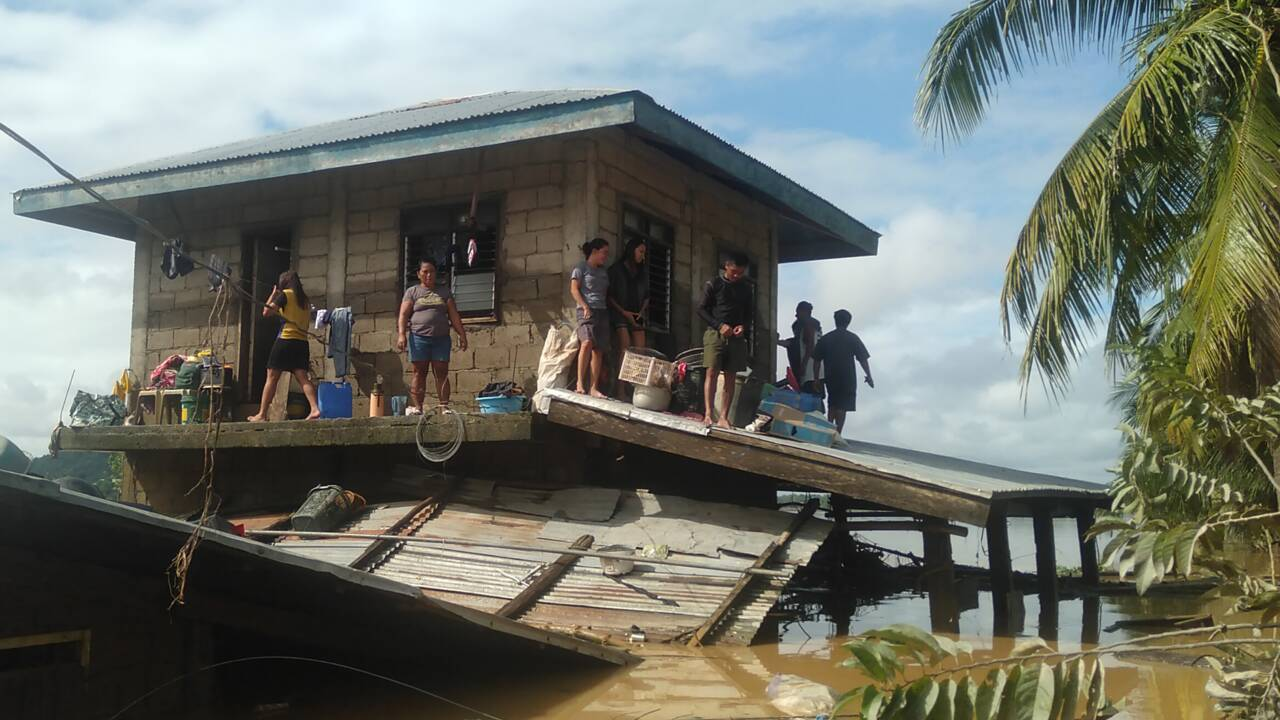 Vamco touche le Vietnam, après avoir fait 67 morts aux Philippines