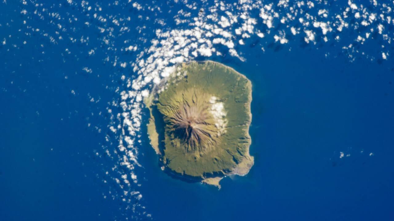 Cette île reculée va devenir l'un des plus grands sanctuaires marins au monde