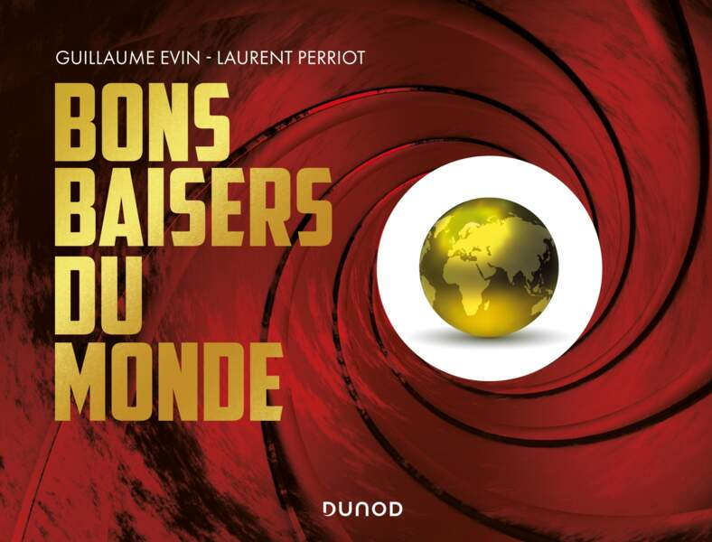 Bons baisers du monde, l'atlas de James Bond