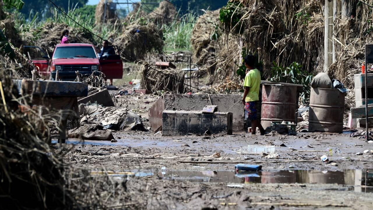 Pour la Croix-Rouge, le réchauffement climatique nous menace plus que le Covid
