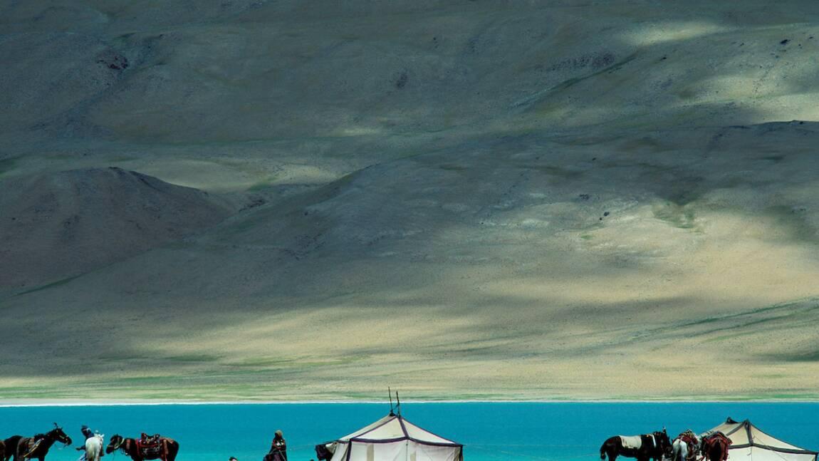 Instantané de photographe : Les nomades du Ladakh par Tuul et Bruno Morandi