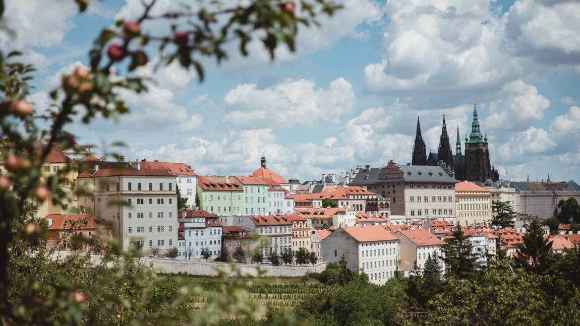 Prague, cœur vert de l'Europe : quand la capitale tchèque dévoile sa vraie nature