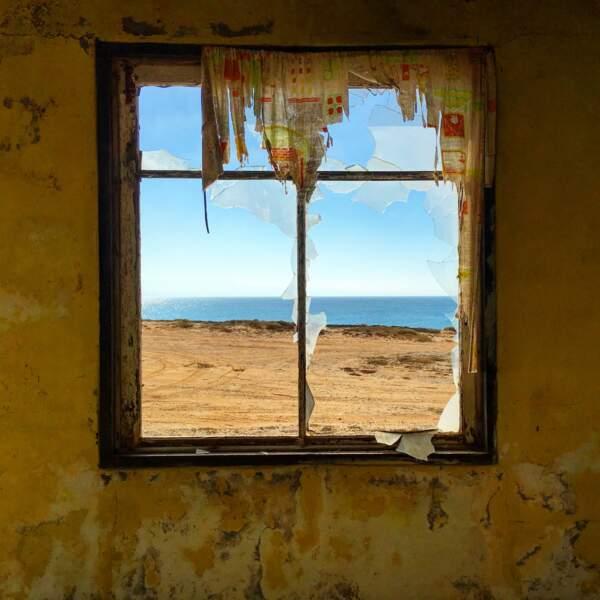 Chambre sur dunes