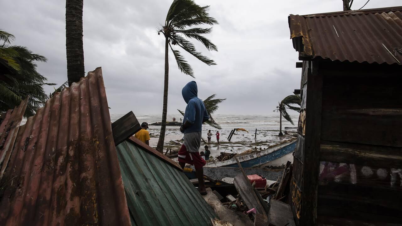 Au Nicaragua, Iota a achevé de détruire ce qui avait résisté à Eta