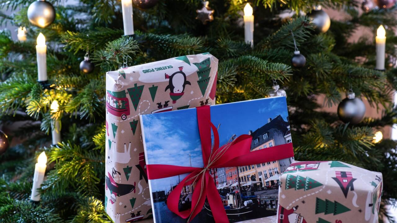 Notre sélection de beaux livres à offrir pour les fêtes de fin d'année