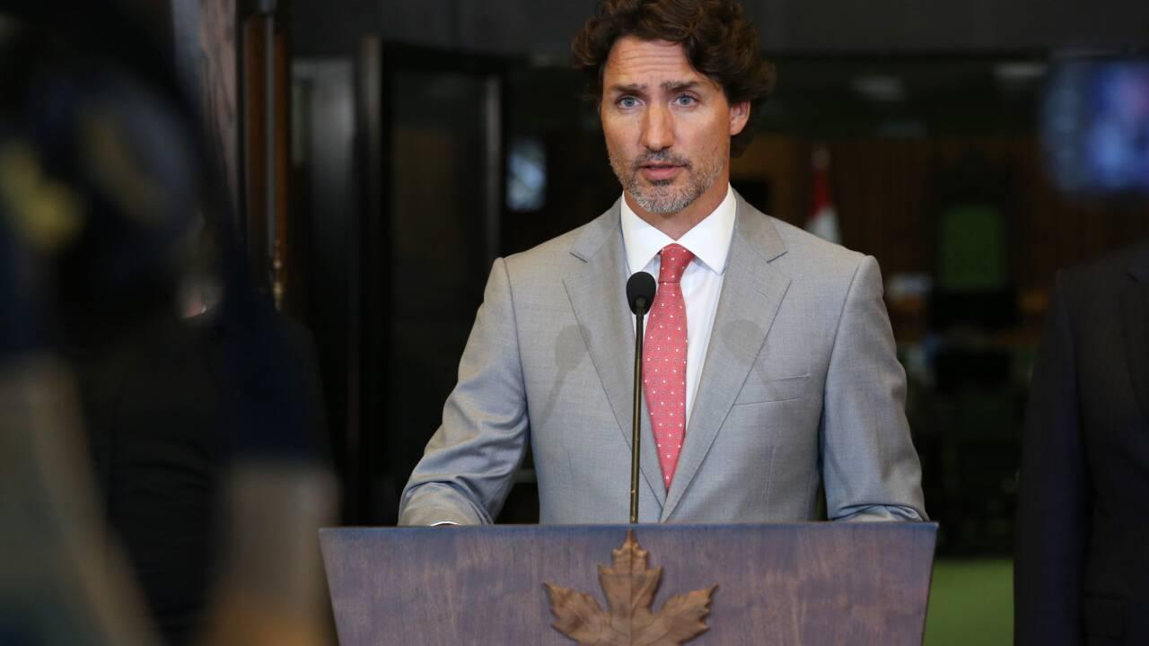 """Canada: projet de loi pour atteindre la """"carboneutralité"""" en 2050"""