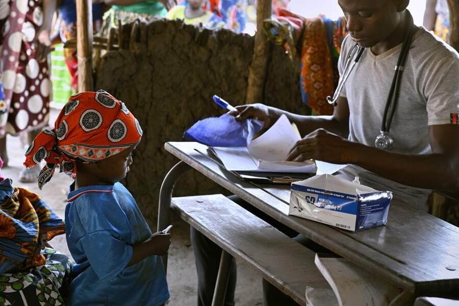 Campagne de vaccinations