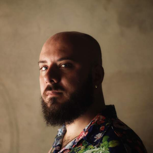 Pablo Albarenga, photographe