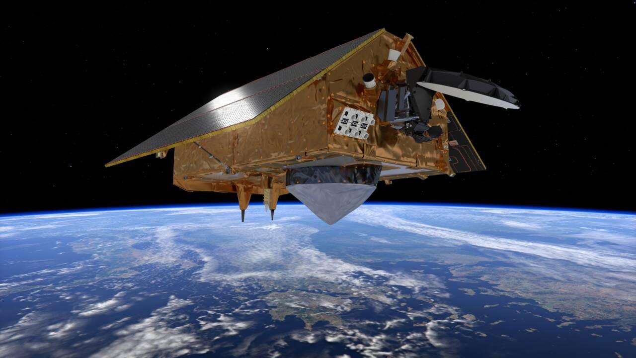 Le satellite Sentinel-6a va scruter le niveau des océans pour mieux prévoir le climat